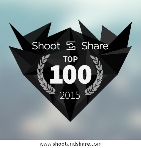 Shoot & Share Top 100 contest winner Jenny Myers Photography