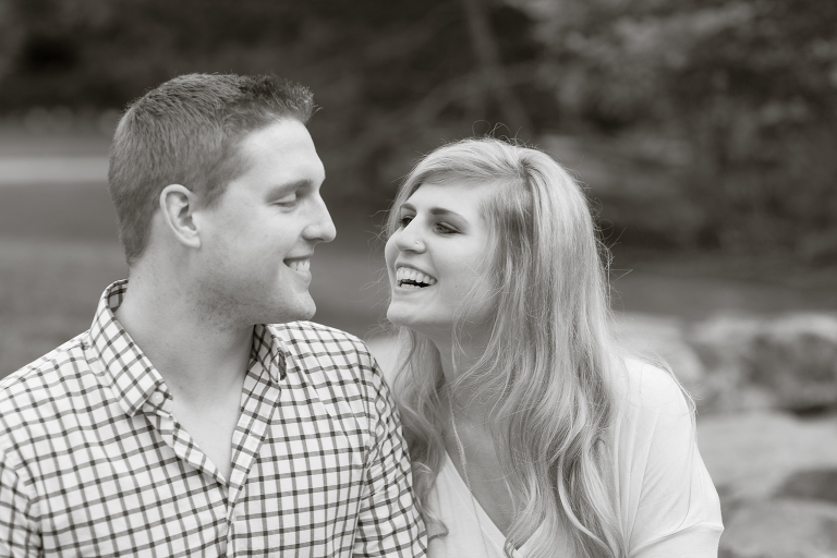 engagement photography wichita