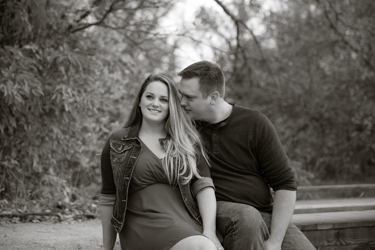 Wichita Ks Engagement Photographer