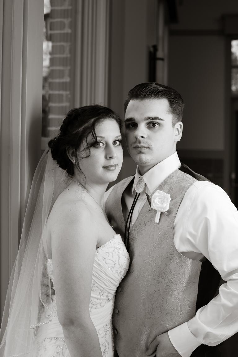 Bridal Portraits at Noah's
