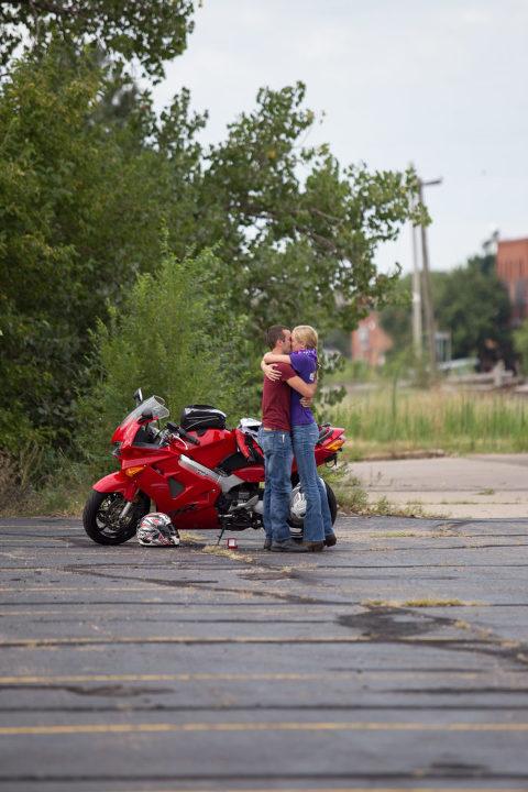 Proposal in Wichita