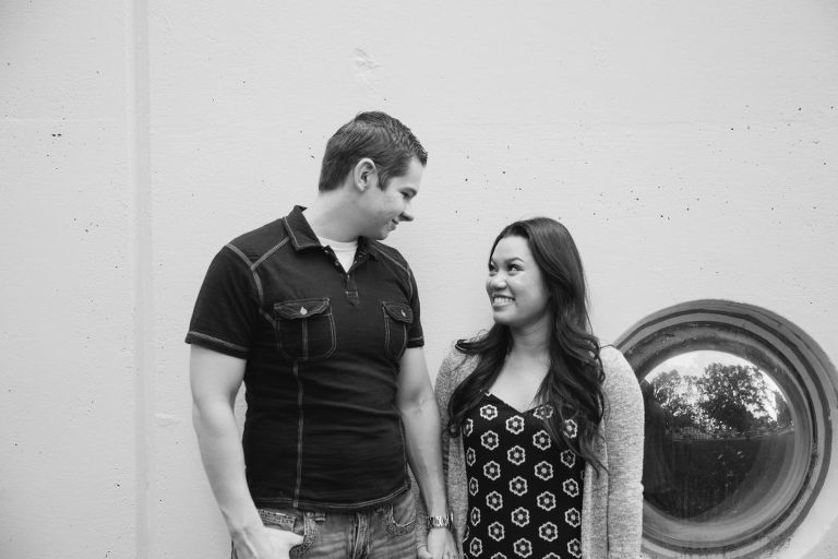 Engagement Photography in Wichita