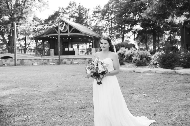 prairie hill vineyard bride
