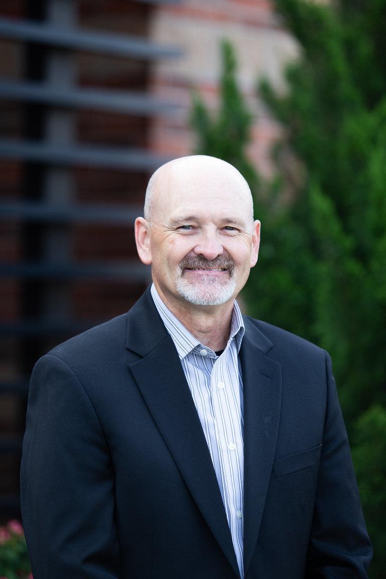 Pastor Bobby Massey AGK